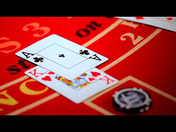 Blackjack System