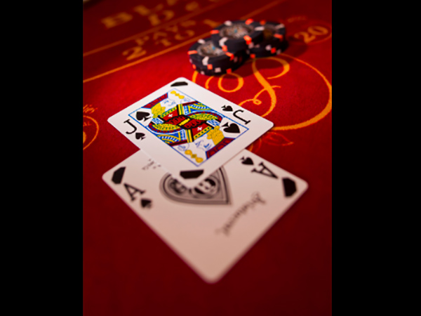 Strategy of Blackjack